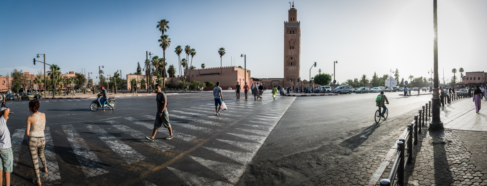 Marrakech (2014)