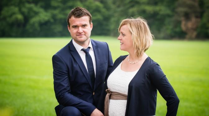 Bruiloft Karin & Jeffrey
