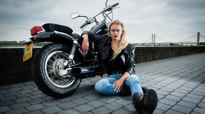 Bike Shoot Zaltbommel