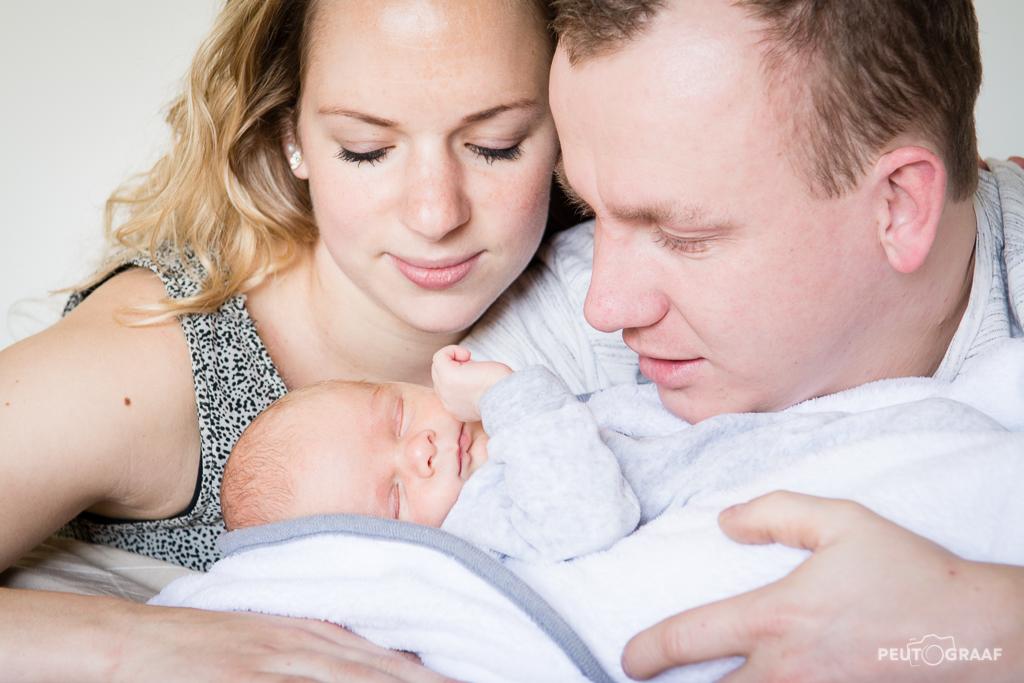 Newborn Tiemen