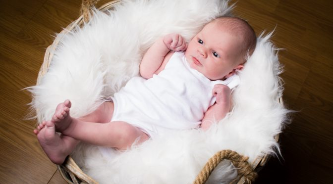 Newbornshoot Joep
