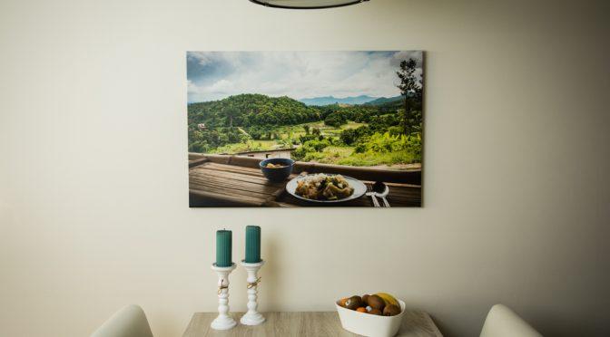 Review Wanddecoratie – Saal Digital
