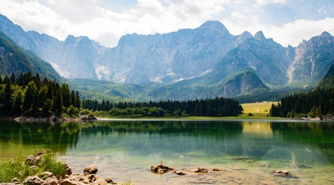 Slovenië, een (on)bekende parel nabij de Alpen